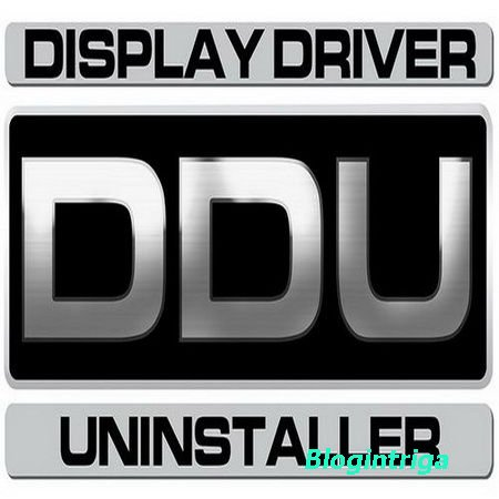 Display Driver Uninstaller 17.0.3.0 Final Portable
