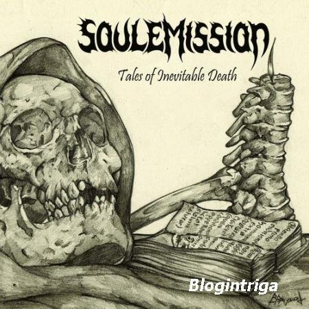 Soulemission - Tales Of Inevitable Death (2016)