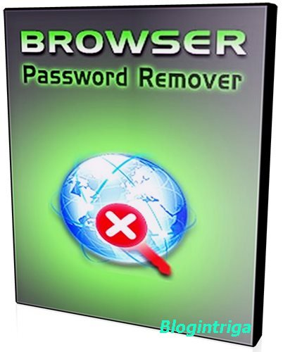 Browser Password Remover 3.0 + Portable