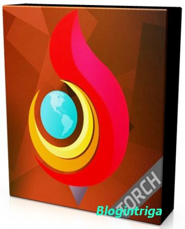 Torch Browser 52.0.0.11657