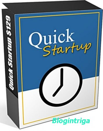 Quick Startup 5.10.1.117 + Portable