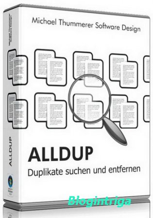 AllDup 4.0 RC3 + Portable
