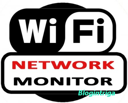 Wi-Fi Network Monitor 4.0 + Portable