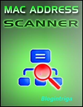 MAC Address Scanner 4.0 + Portable