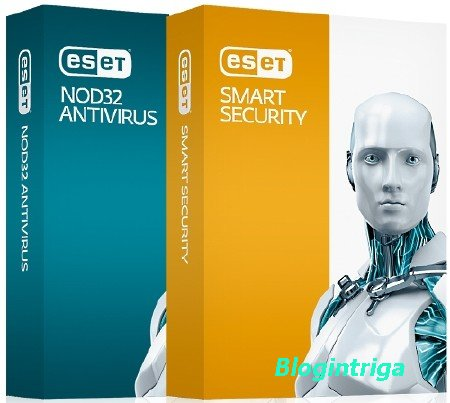 ESET Smart Security | NOD32 Antivirus 10.0.369.1 RePack by Diakov