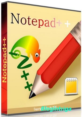 Notepad++ 7.2 Final (x86/x64) + Portable
