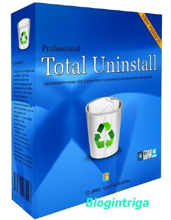Total Uninstall Professional 6.17.1.352