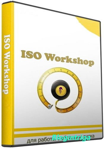 ISO Workshop 7.2 + Portable