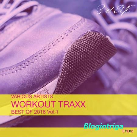 VA - Workout Traxx - Best of 2016 Vol.1 (2016)