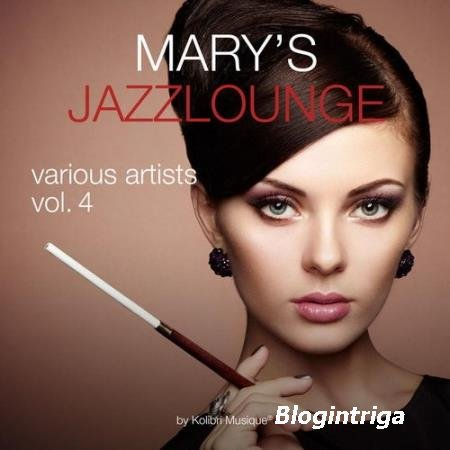 VA - Mary's Jazzlounge Vol.4 (2016)