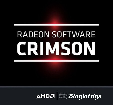 AMD Radeon Software Crimson Edition 16.11.1 HotFix (x86/x64)