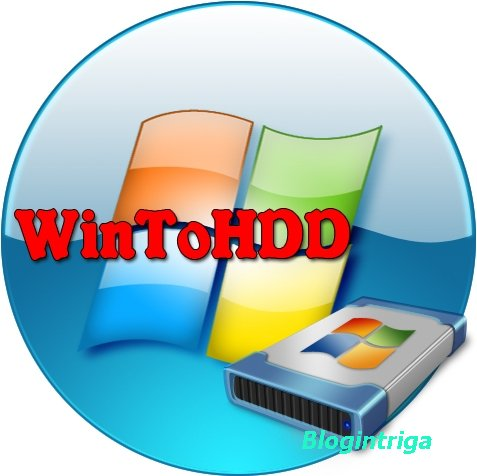 WinToHDD 2.3 Final Portable