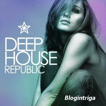 VA - Deep House Republic (2016)
