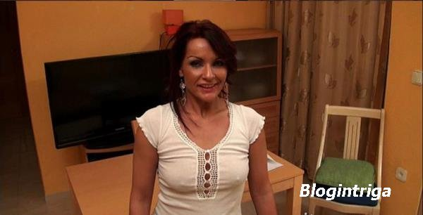 Rebeca Bardem - Awesome Nurse Seduces Her Student (2013/FullHD)