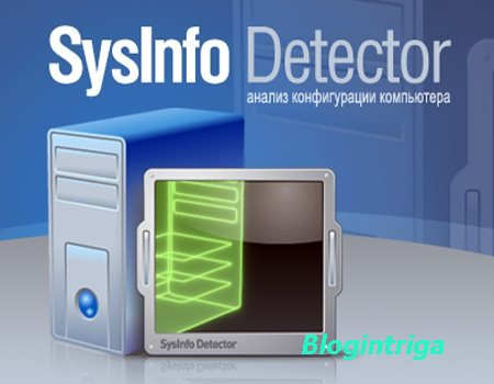SysInfo Detector 1.2.51b + Portable