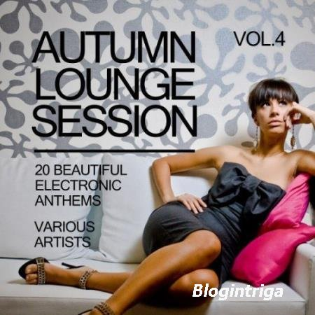 VA - Autumn Lounge Session (2016)