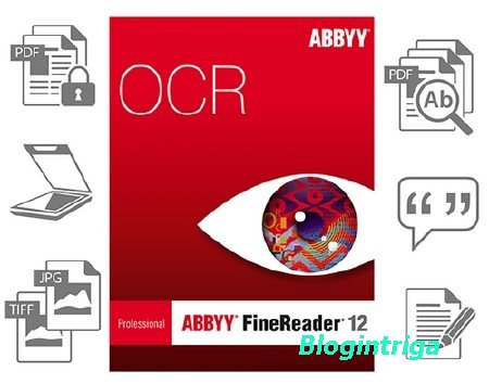 ABBYY FineReader 12.0.101.496 Professional Edition RePack/Portable by Diakov