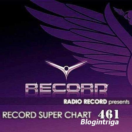 VA - Record Super Chart 461 (2016)