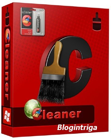 CCleaner Professional / Business / Technician 5.24.5839 Final