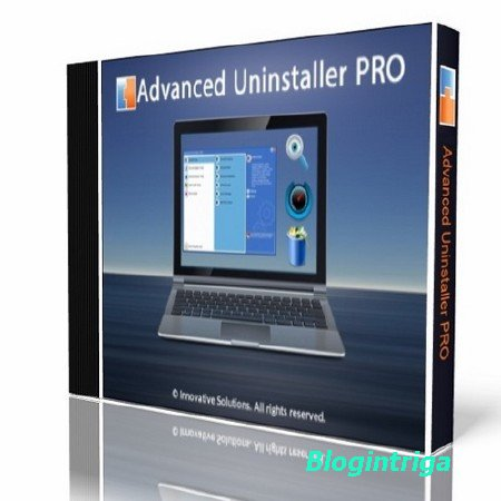 Advanced Uninstaller PRO 12.16 Portable Multi/Rus