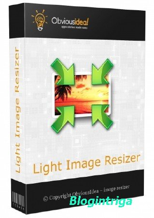 Light Image Resizer 5.0.2.0 Final