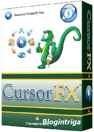 Stardock CursorFX Plus 2.16 Multi/Rus Portable
