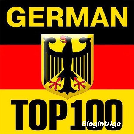 VA - German Top 100 Single Charts 18.11. (2016)
