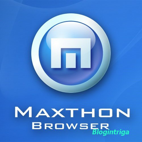 Maxthon Cloud Browser Portable 4.9.4.2000 Final PortableApps