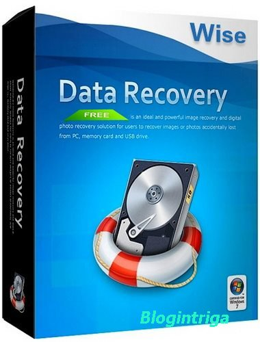 Wise Data Recovery Portable 3.87.205 PortableApps