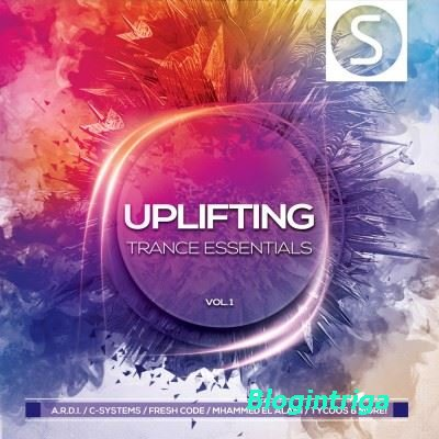 VA - Uplifting Trance Essentials Vol.1 (Mixed by Tycoos) (2016)