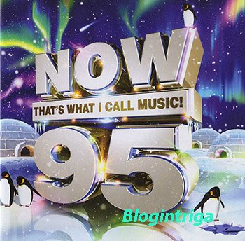 VA - NOW That's What I Call Music! 95 (2016)