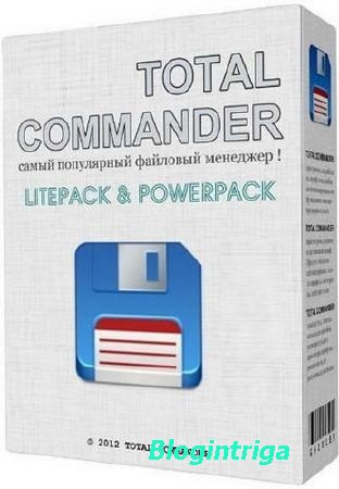 Total Commander 9.00 Final LitePack | PowerPack 2016.11 RePack/Portable by  ...