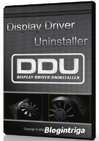 Display Driver Uninstaller 17.0.3.1 Final Portable