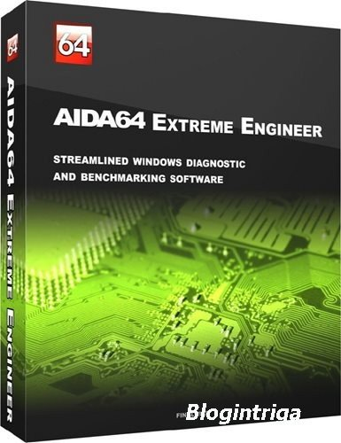 AIDA64 Extreme / Engineer Edition 5.80.4021 Beta Portable