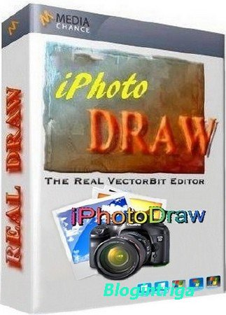 iPhotoDraw 2.2.6175 Portable Ml/Rus