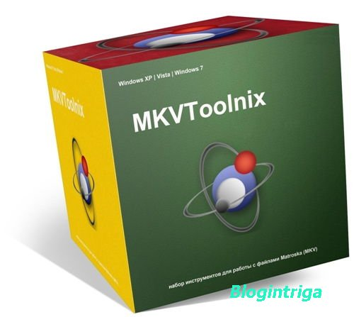 MKVToolNix 9.6.0 Final (x86/x64) + Portable
