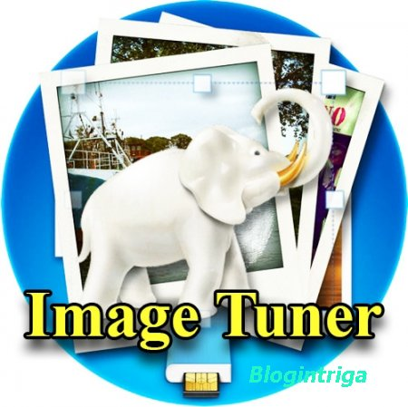 Image Tuner 6.1 + Portable