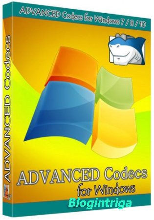 ADVANCED Codecs 6.6.1