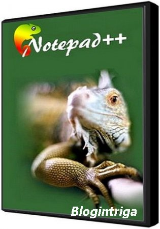 Notepad++ Portable 7.2 PortableApps