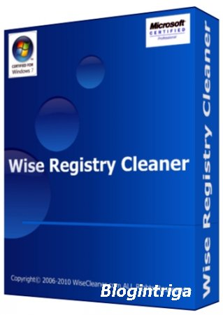 Wise Registry Cleaner Portable 9.34.605 PortableApps