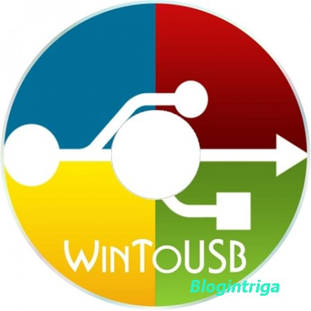 WinToUSB 3.3 Final + Portable