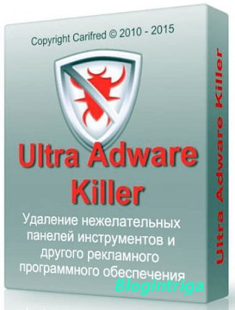 Ultra Adware Killer 4.5.0.0 (x86/x64) Portable