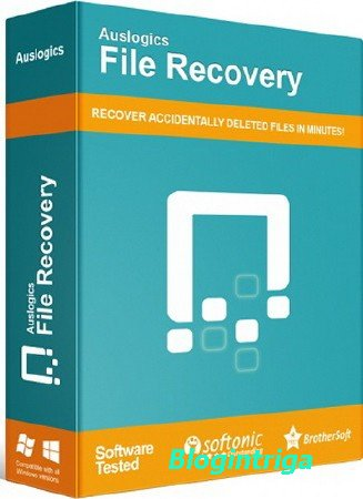 Auslogics File Recovery 7.1.0.0 RePack by Diakov