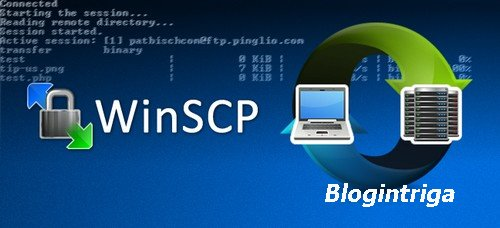 WinSCP 5.9.3 Build 7136 Final (Rus/Eng) + Portable