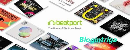 Top 100 Beatport Downloads November (2016)