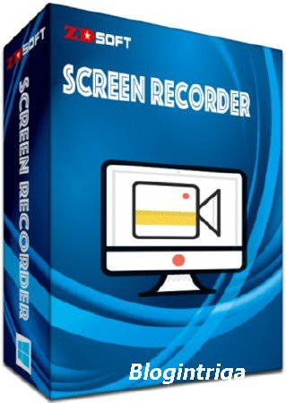 ZD Soft Screen Recorder 10.2.2 RePack/Portable by KpoJIuK