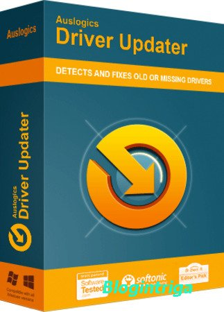 Auslogics Driver Updater 1.9.3.0 RePack/Portable by Diakov