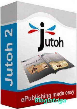 Anthemion Jutoh 2.52.4 Portable Ml/Rus
