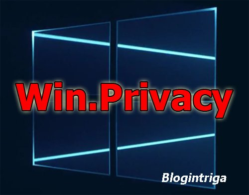 Win.Privacy 1.0.1.2 Portable