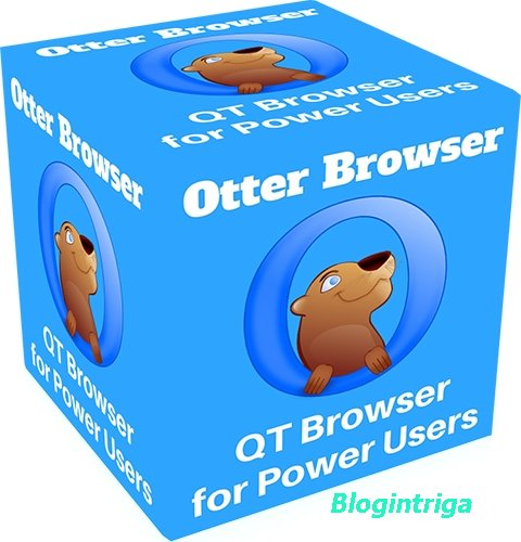 Otter Browser 0.9.12 Weekly 156 (x86/x64) + Portable